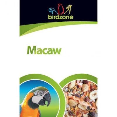 Bird Zone Macaw Blend