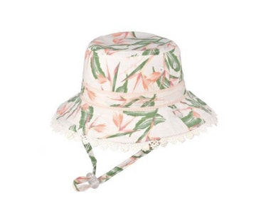 Millymook Sofi Bucket Hat