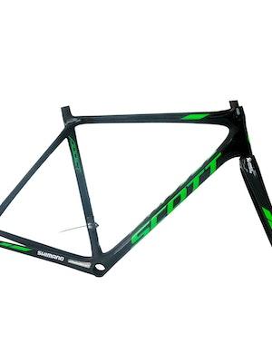 Scott 2016 Addict Team Issue Frameset - Rim Brake