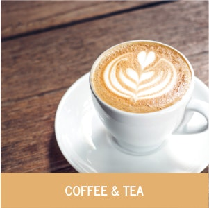 Coffee and Tea Category
