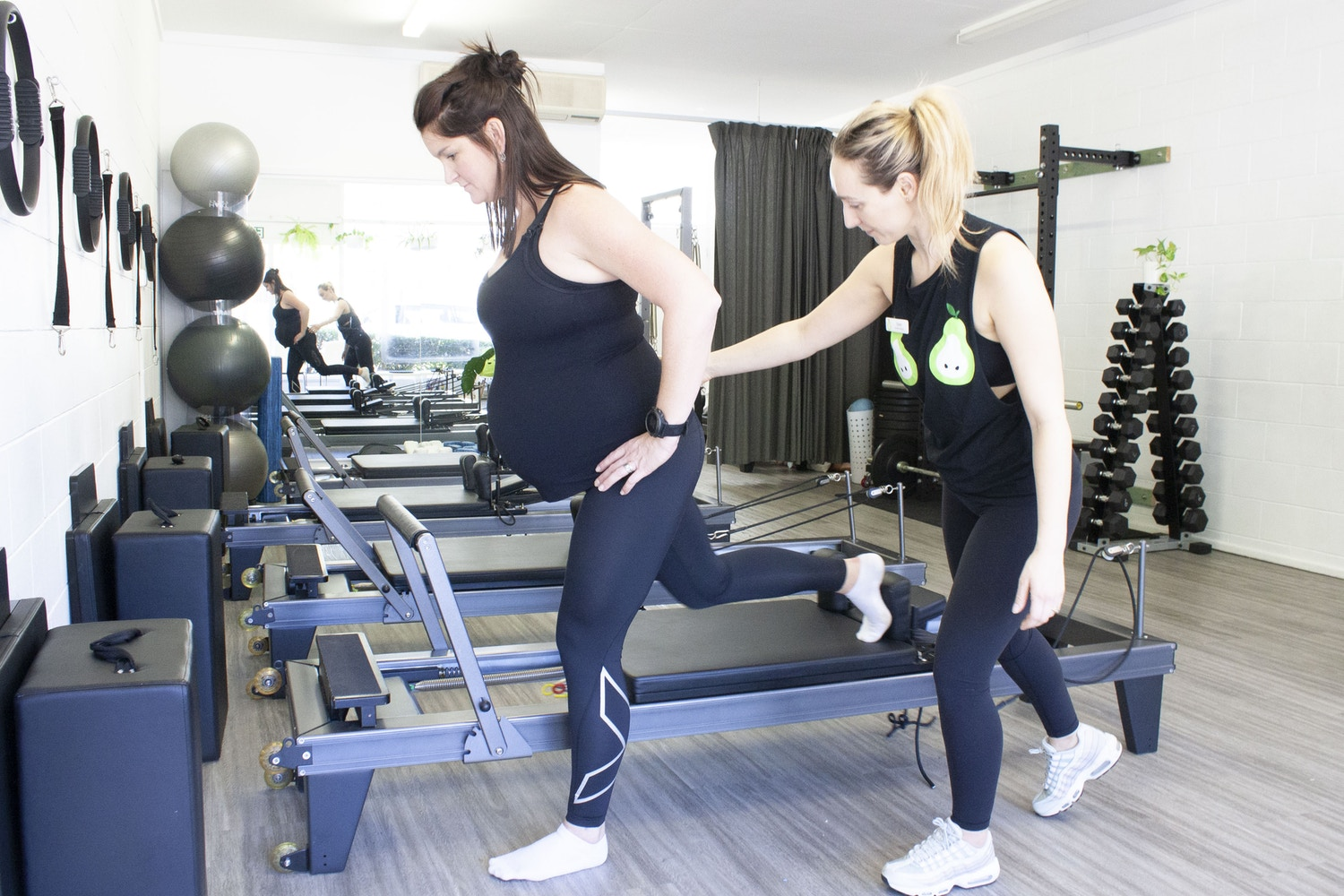 Top tips for pregnancy weight management