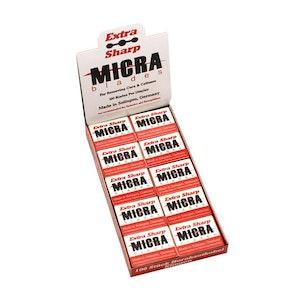 Micra Corn Cutter Blades 100 Pieces