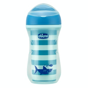 Chicco Active Cup 14M+ Boy 1pk 266ml (Insulated)