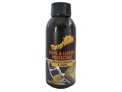 Toughseal Vinyl & Leather Protector