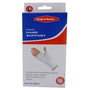 Surgical Basics Hand Support Large
