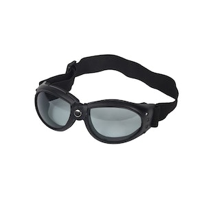 Touring Goggles - Blue Lens