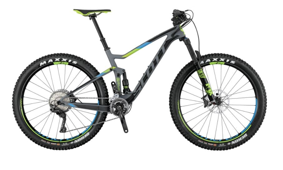 1f2b935bbba 2017 Scott Spark 710 Plus   Dual Suspension Mountain Bikes for sale in  Fortitude Valley