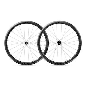 Reynolds Cycling AR41 Disc Carbon Road Wheelset