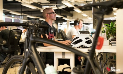 Six Cycling Training Tips for the Busy Nine-Five Worker