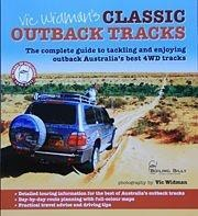 Vic Widman Classic Outback Tracks TravelSmart prize to NSW