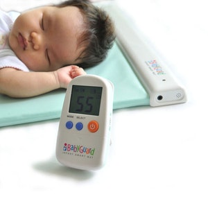 Babyhood IBabyGuard Infant Smart Mat