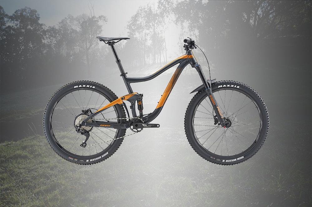 Trail Mountain Bikes >> Best 2019 Mid Range Trail Mountain Bikes For Au 3 000