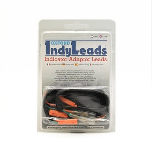 Oxford Indy Lead 4 Pack - Honda