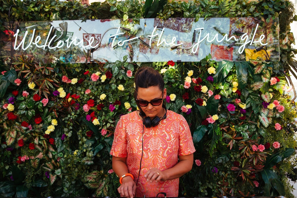 Watsons Bay Boutique Hotel DJ Party