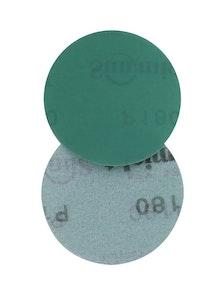 Film Grip Discs No Hole 3'' 75mm