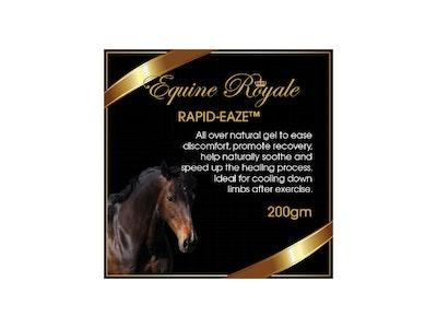 Equine Royale Rapid-Eze