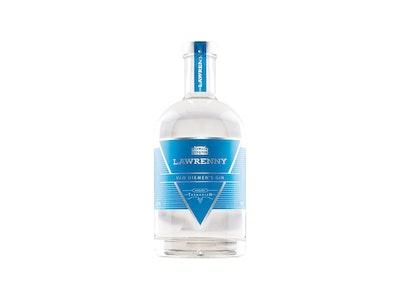 Lawrenny Van Diemens Gin 700mL