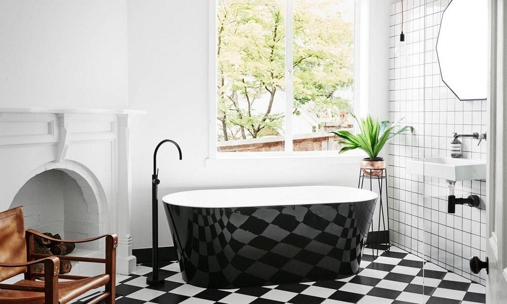 Buy Black Taps Bathroom Matte Black Tapware