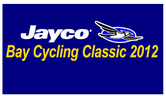 2012 Jayco Bay Cycling Classic Results