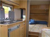 New Adria targets niche easy touring caravan market