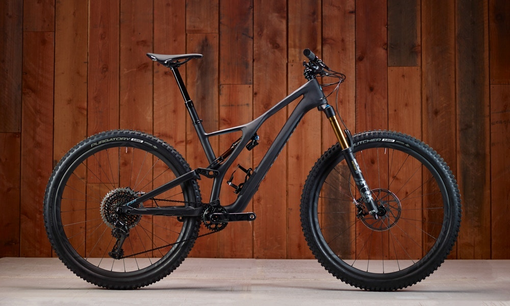 8bf57056789 New 2019 Specialized Stumpjumper Mountain Bikes – Ten Things to Know
