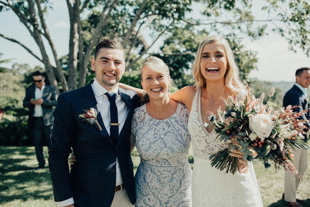 Michelle Shannon Byron Bay Weddings
