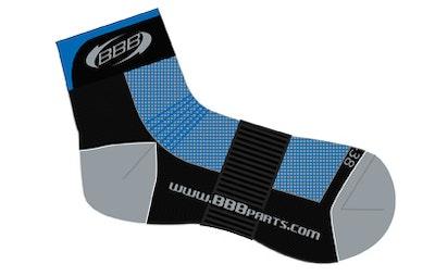 TechnoFeet Socks BSO-01