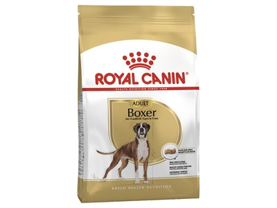 Royal Canin Breed Nutrition Dog Boxer 12kg