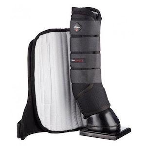 Lemieux Stable/Travel Boots