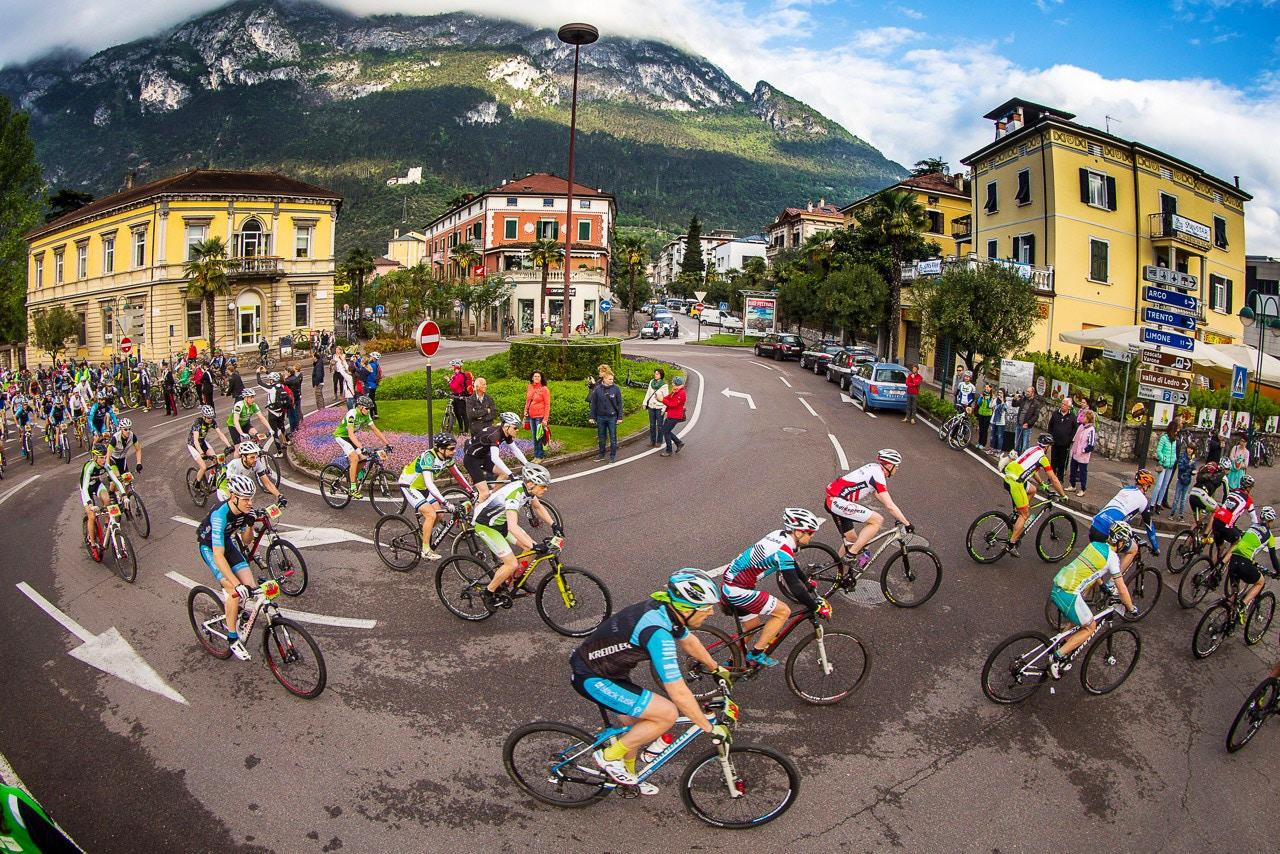 Rückblick: Bike Festival Riva 2015
