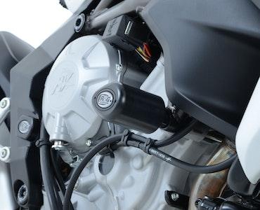 R&G Racing Aero Crash Protectors For MV Agusta (CP0327)