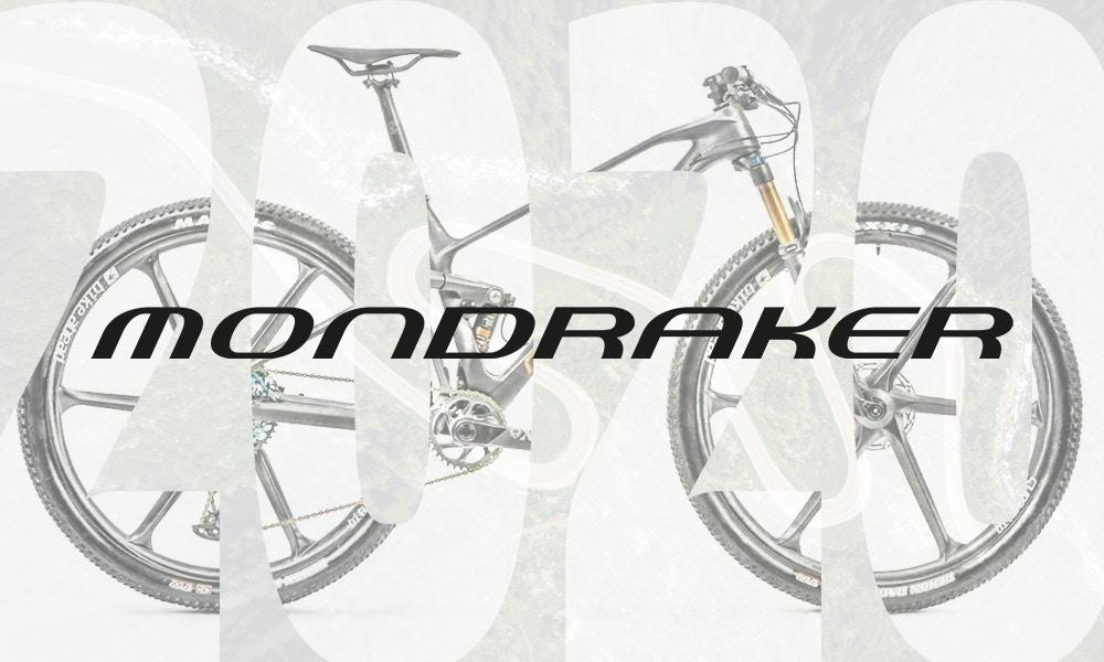 Mondraker 2020: Die neuen Bikes