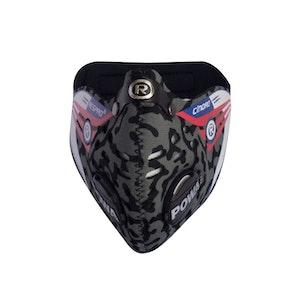 Respro Cinqro Mask Camo Grey