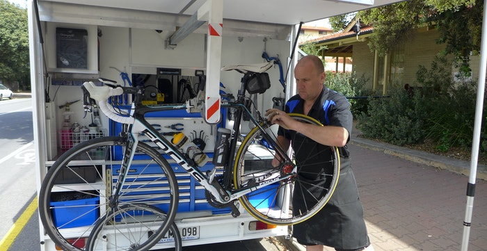 Mobile Cycling Mechanic Adelaide