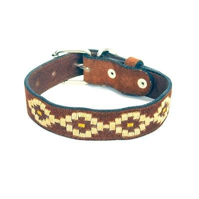 Georgie Paws Polo Collar - Desert