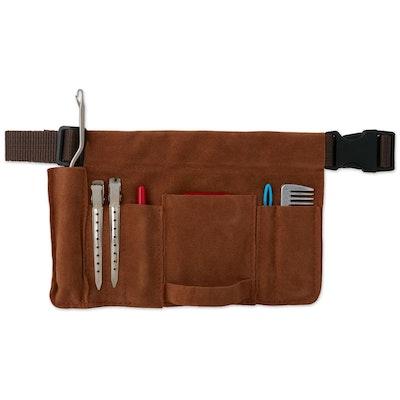 SADDLERY TRADING COMPANY Professional Mane Braiding Kit