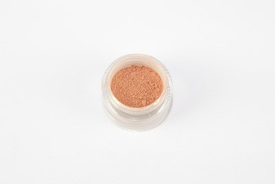 Mineral Medica Apricot Matte Mineral Eye Shadow