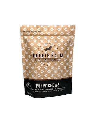 The Doggie Balm Co Puppy Chews