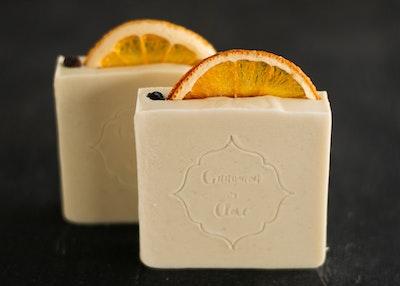 Handmade Natural Soap Bar - Dawa