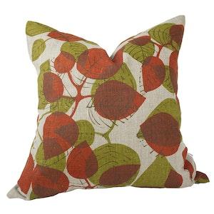 bob window Feuilles cushion - Autumn