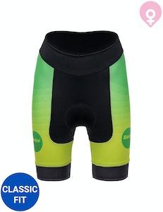 Santini Custom Virtus Shorts WMN