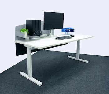 Luma Electric Desk