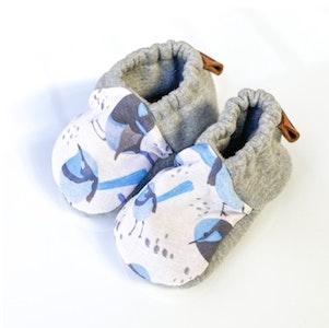 Bibbidi Bub Bluebird Shoes