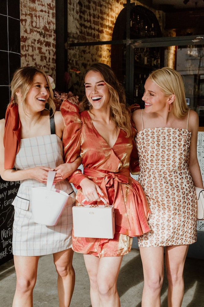 LENZO's Valentine's Day Gift Guide 2020: Romantic gifts for her and for him