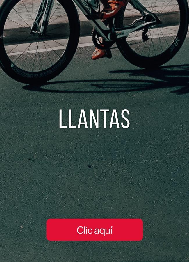 Consigue unas llantas para bicicleta a prueba de pinchazos para ir a toda velocidad