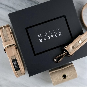 Molly Barker Sasha Collection Dog Gift Set