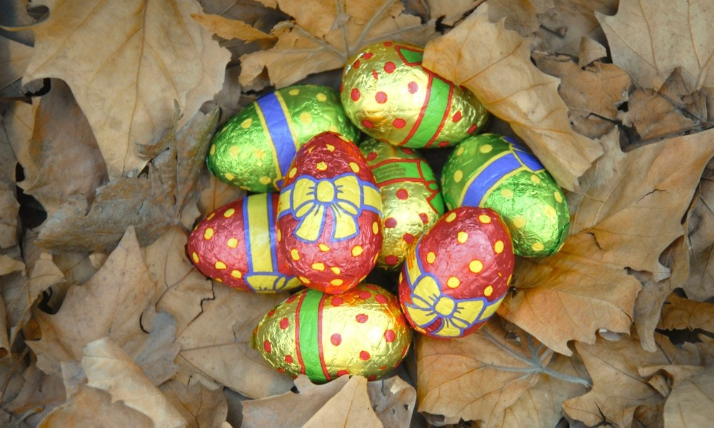 Planning the Best Outdoor Easter Egg Hunt Ever