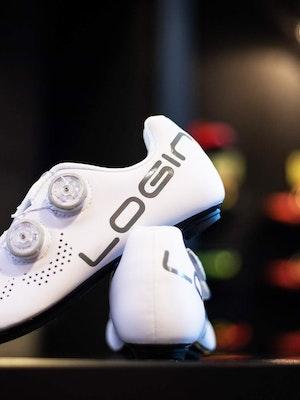 Login Cycle Club Forza White
