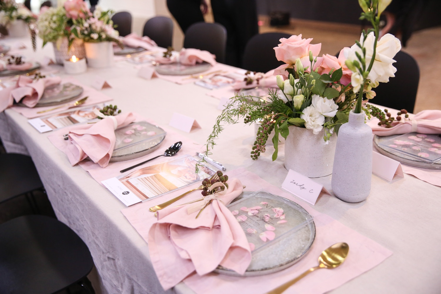 INTIMO x KEEP IT CLEANER BLOGGER BRUNCH