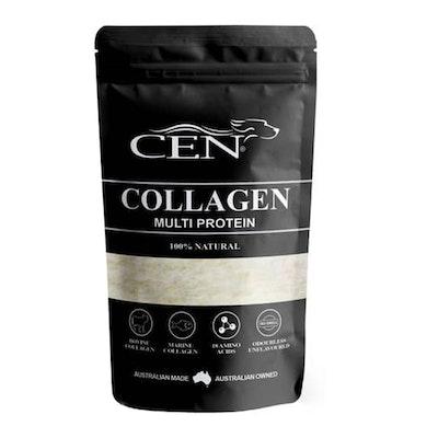 CEN Collagen Multi-Protein Supplement for Dogs 300g